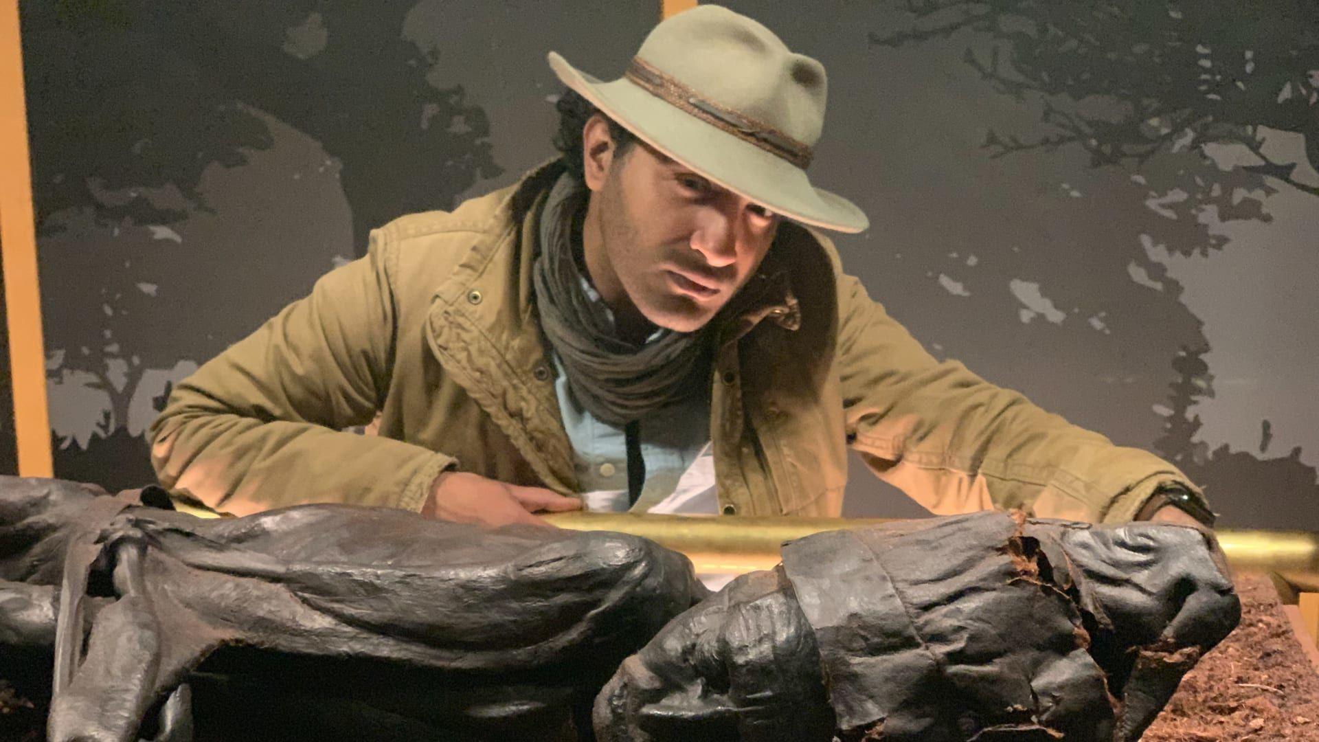 Mummies Unwrapped — s01e06 — The Trail of Murdered Mummies