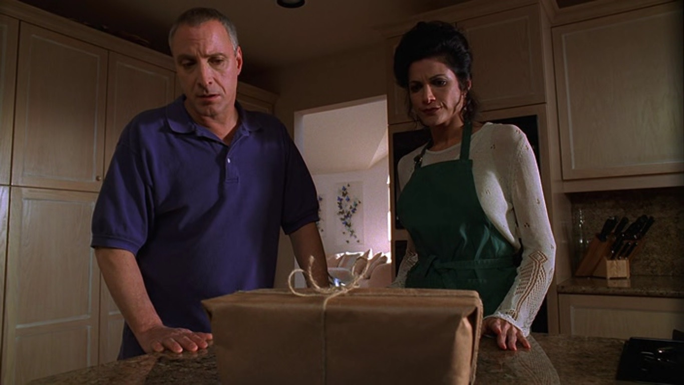 The Sopranos — s01e10 — A Hit is a Hit