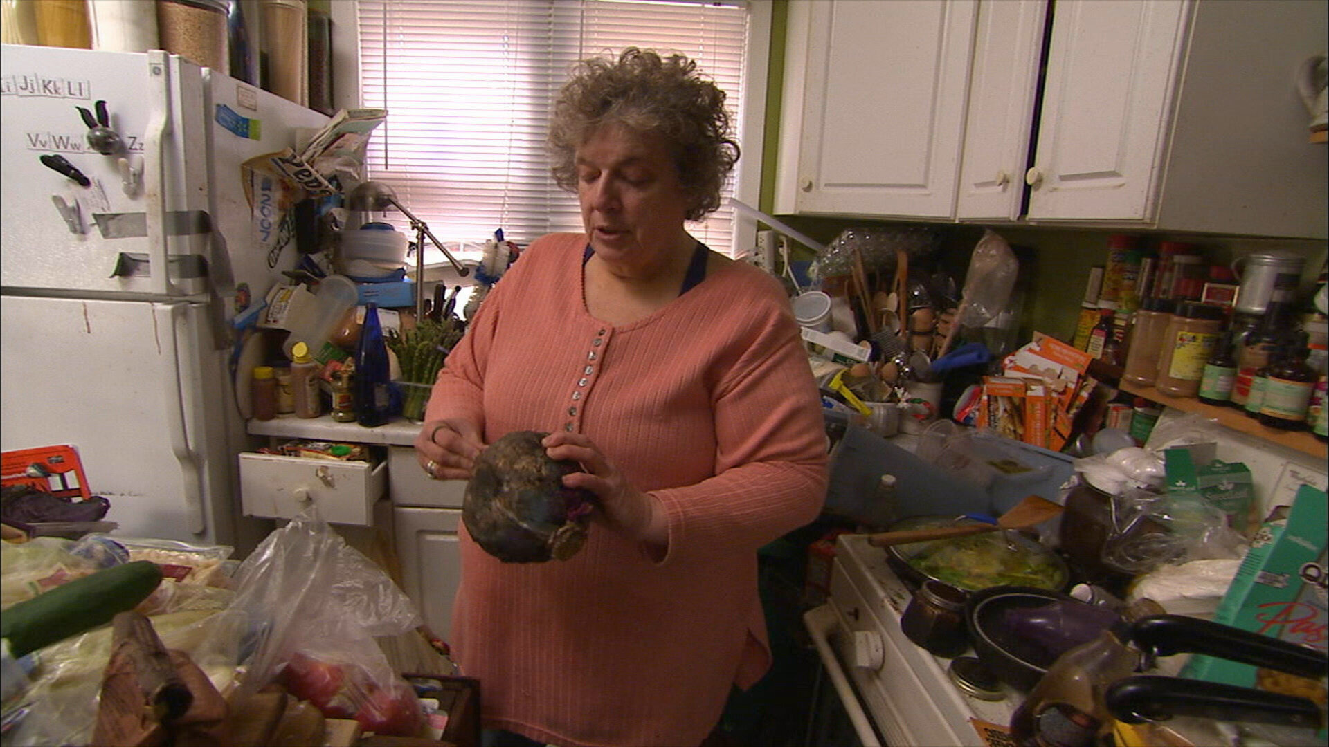 Hoarders — s12e10 — Hunger Pains