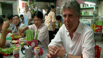 Anthony Bourdain: No Reservations — s08e11 — Sex, Drugs and Rock & Roll