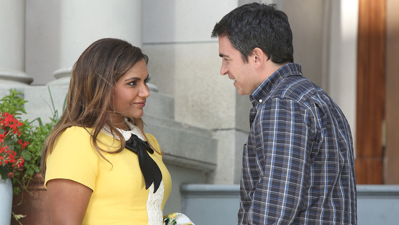 The Mindy Project — s04e26 — Homewrecker