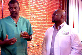 Married to Medicine — s06e02 — I Don't Talk to Dentists