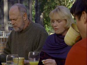 One Tree Hill — s01e12 — Crash Course in Polite Conversations