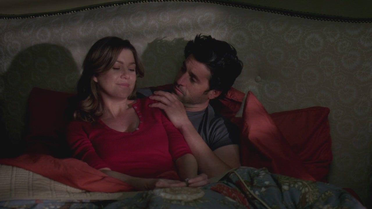 Grey's Anatomy — s05e20 — Sweet Surrender
