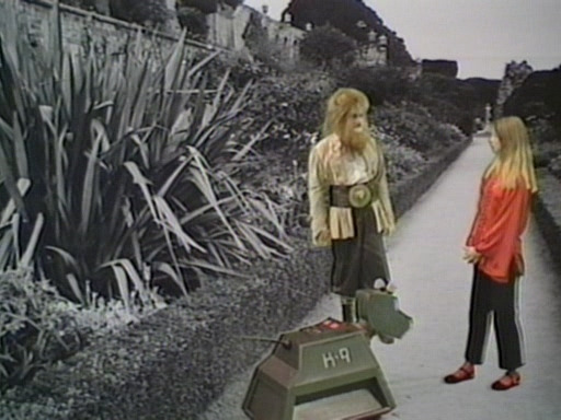 Doctor Who — s18e20 — Warriors' Gate, Part Four