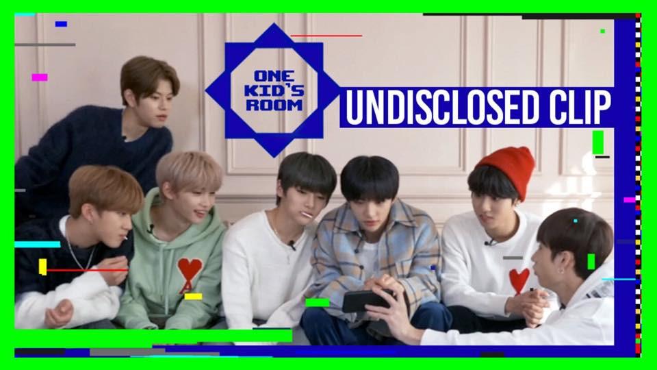 Комната на одного — s01e09 — Undisclosed Clip