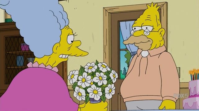 The Simpsons — s27e03 — Puffless
