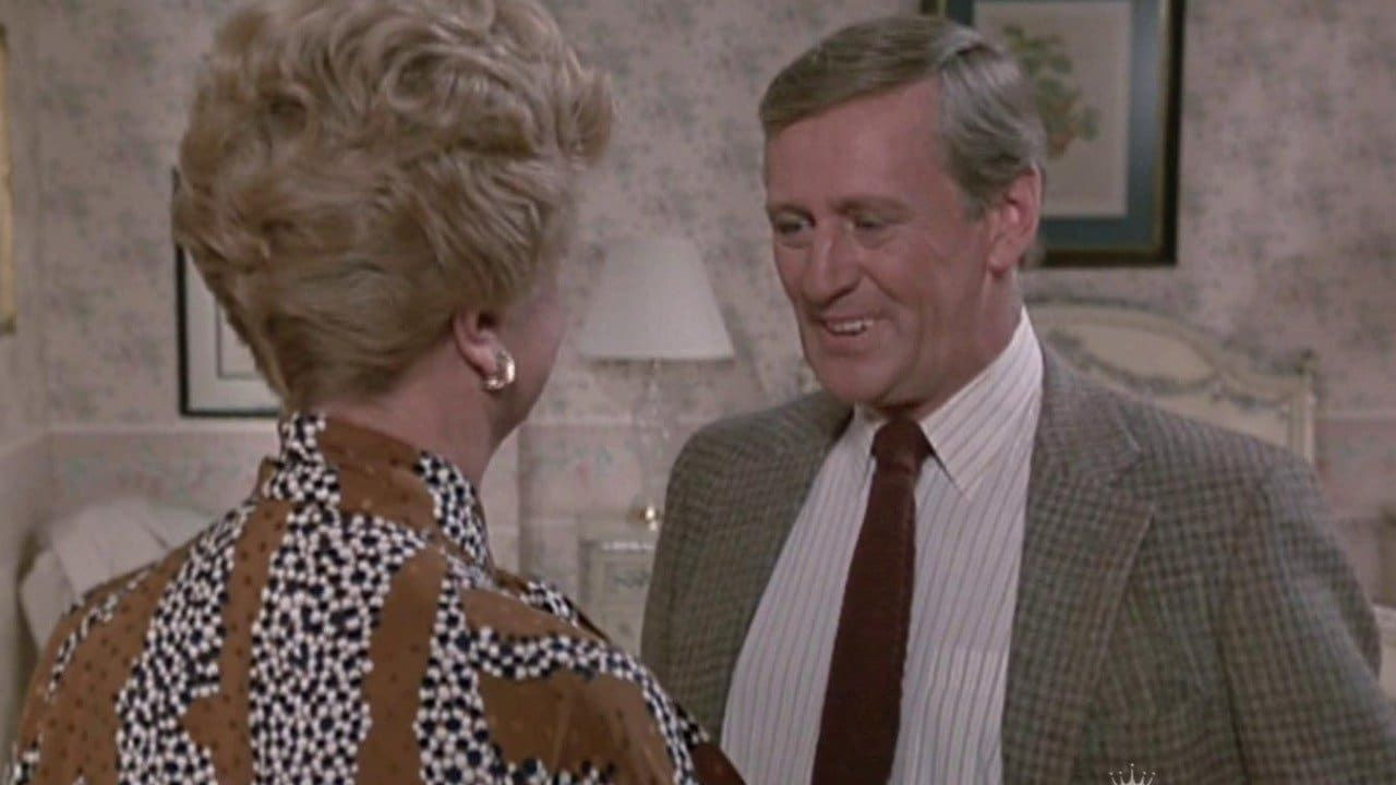 Murder, She Wrote — s03e04 — One White Rose for Death