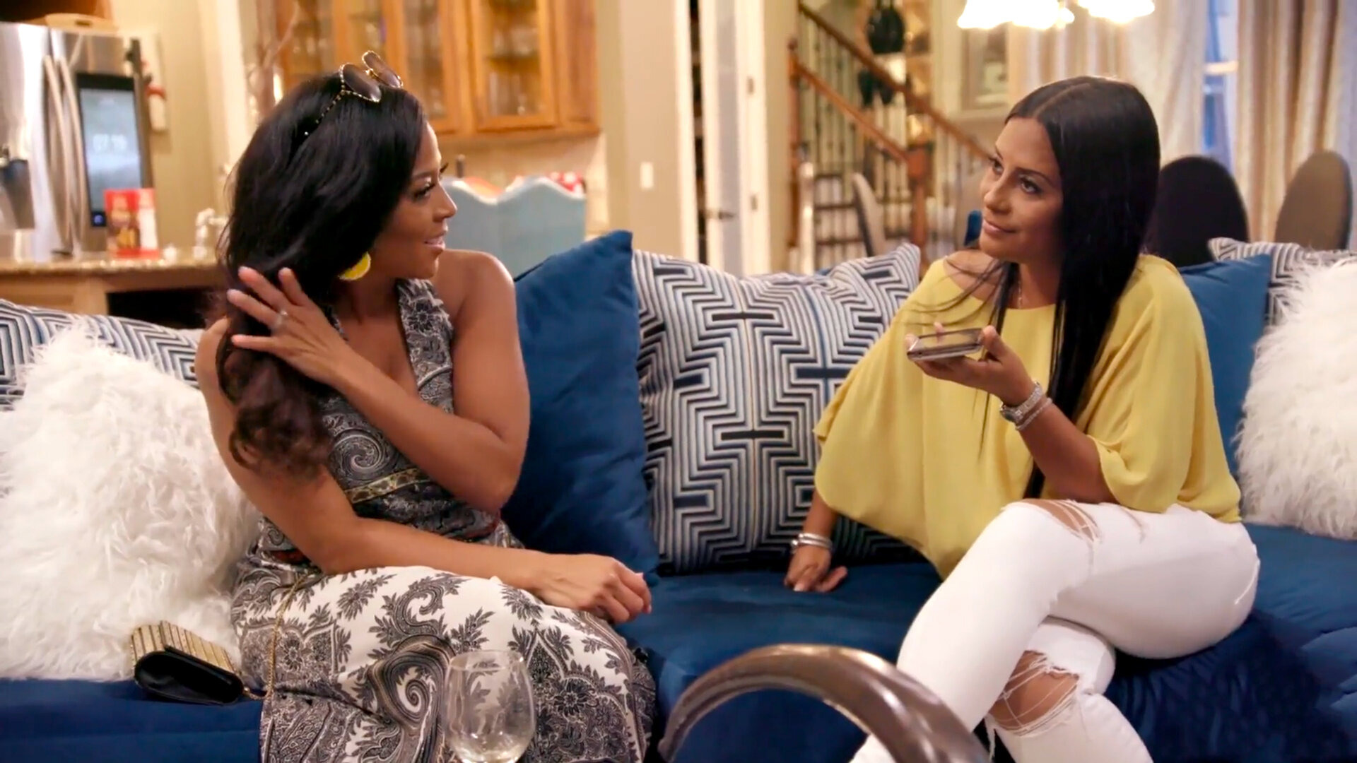 Married to Medicine — s08e10 — Ain't No Party Like a Self-Love Party