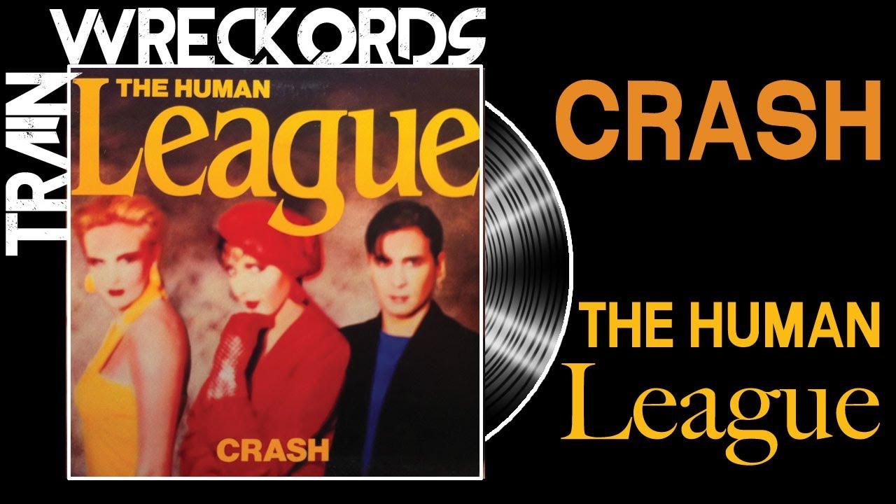 Тодд в Тени — s13e07 — «Crash» by The Human League— Trainwreckords