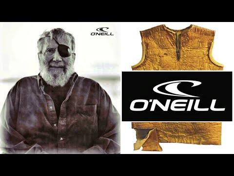 Face Story — s02e14 — Онпродавал свои костюмы вГАРАЖЕ. Но, позже…   История легендарного бренда «O'Neill»