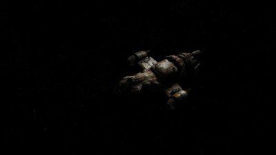 Firefly — s01e05 — Out of Gas