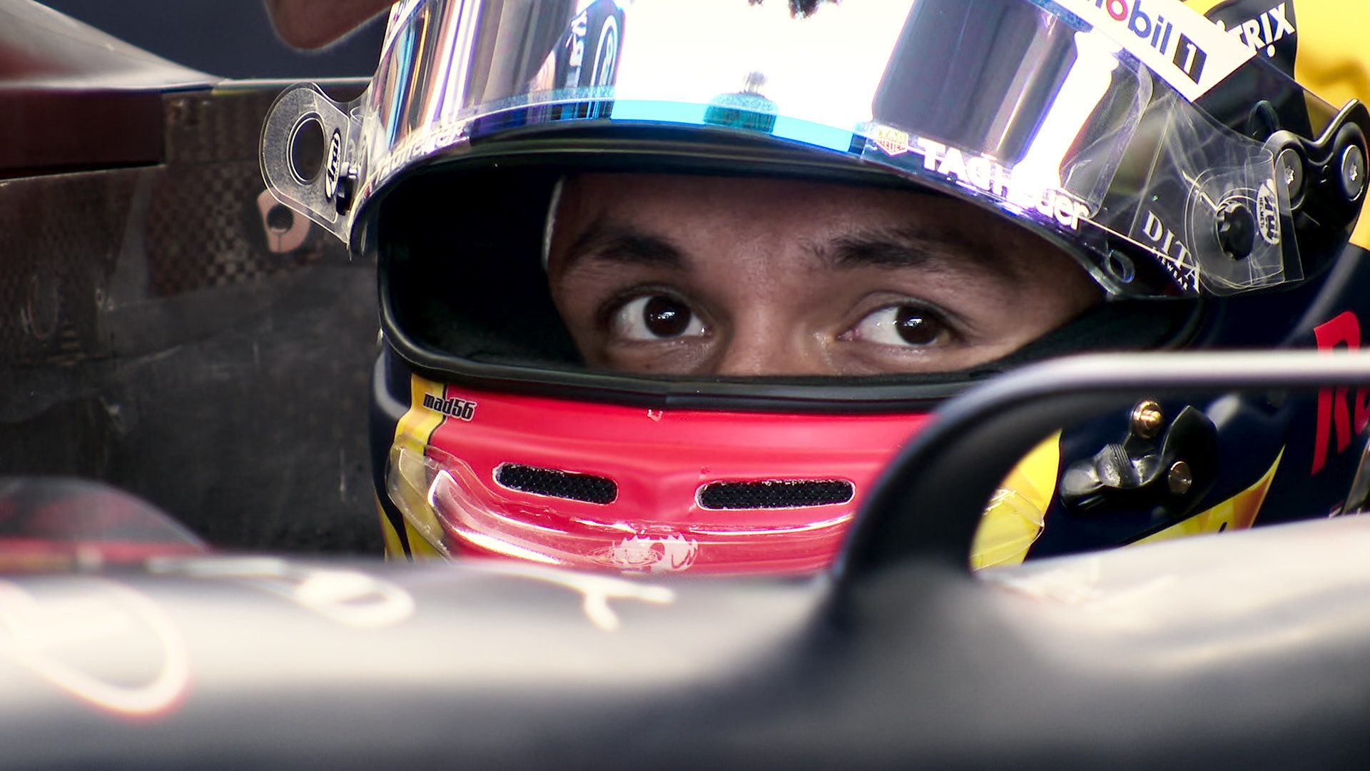 Formula 1: Drive to Survive — s02e10 — Checkered Flag