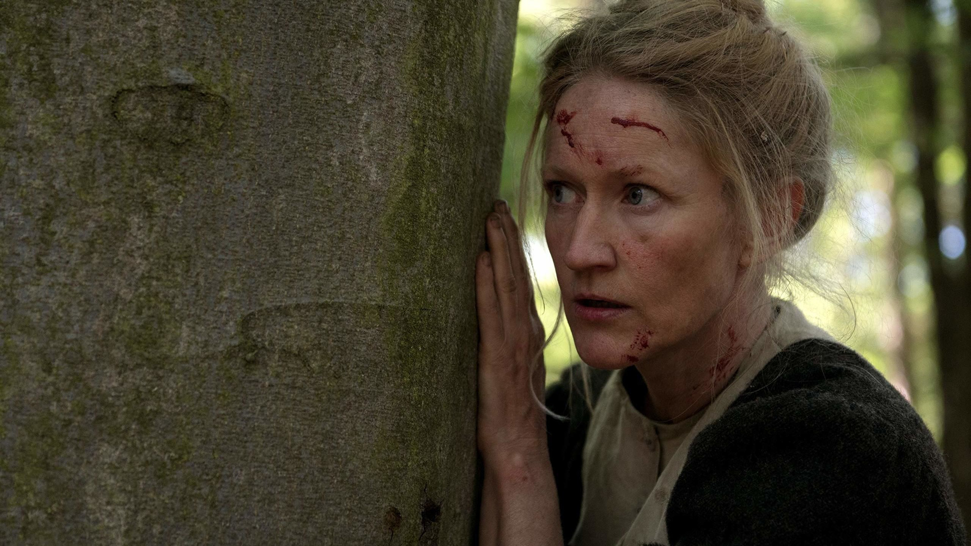 Lore — s02e05 — Mary Webster: The Witch of Hadley