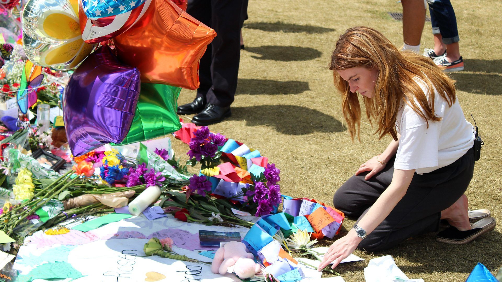 Stacey Dooley Investigates — s07 special-19 — Hate and Pride in Orlando