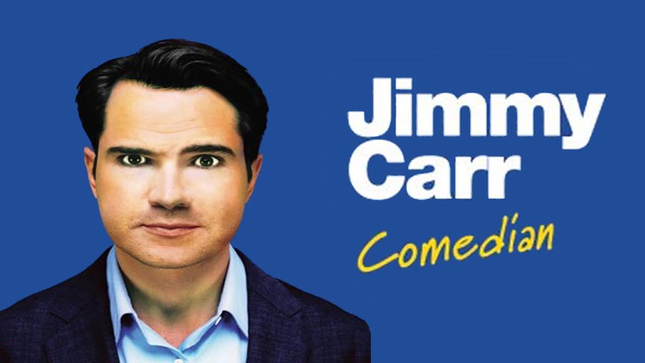 Jimmy Carr — s01e03 — Comedian