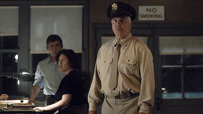 Manhattan — s02e07 — Behold the Lord High Executioner