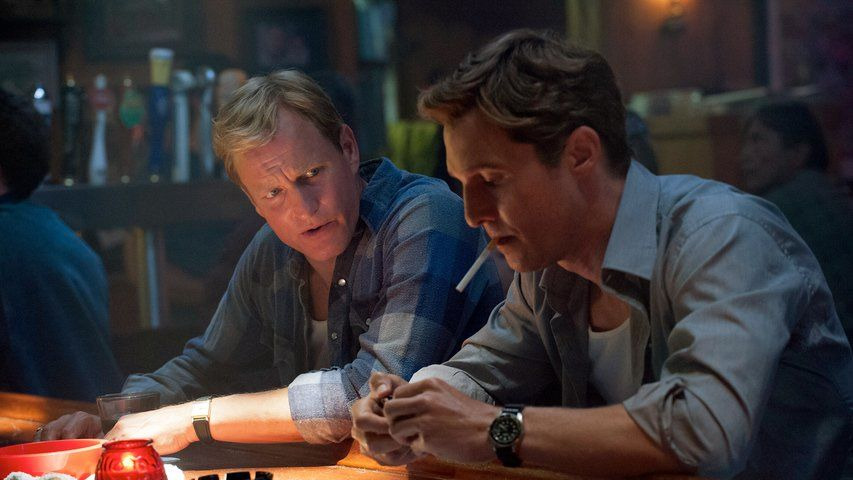 True Detective — s01e04 — Who Goes There