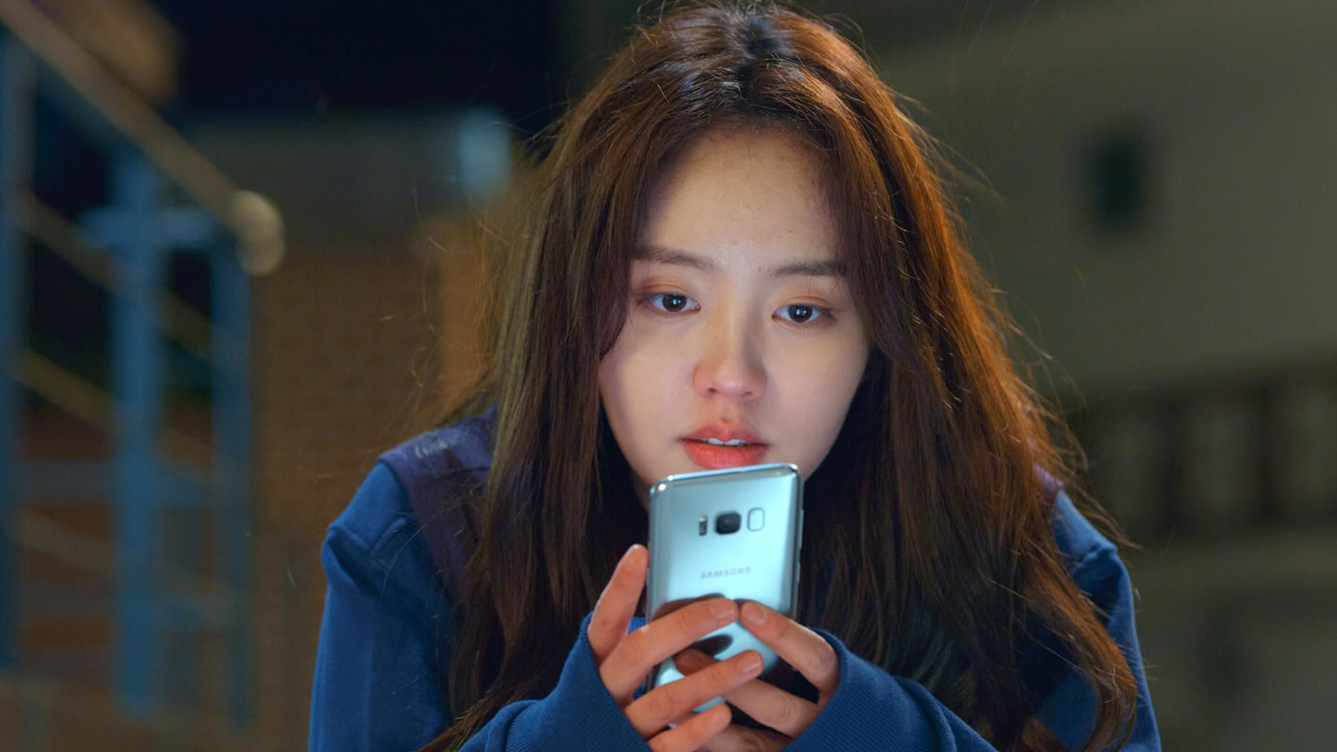 Уведомление о любви — s01e03 — The Miracle of Two People Liking Each Other