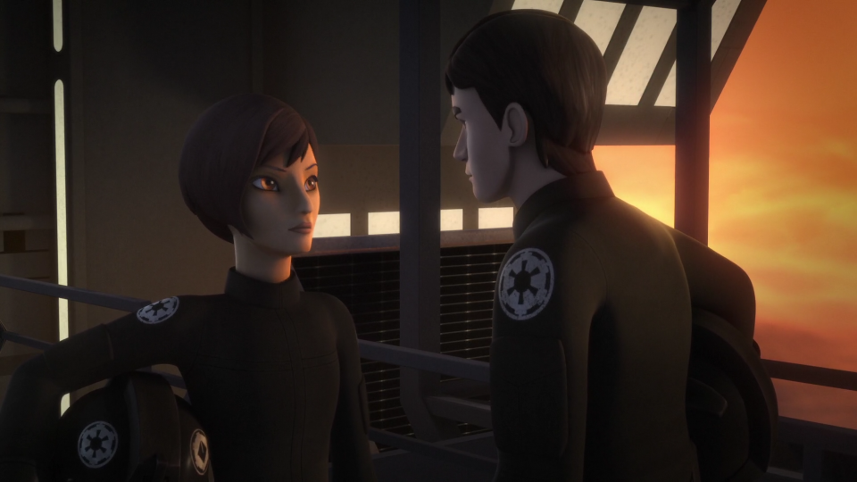 Star Wars Rebels — s03e04 — The Antilles Extraction