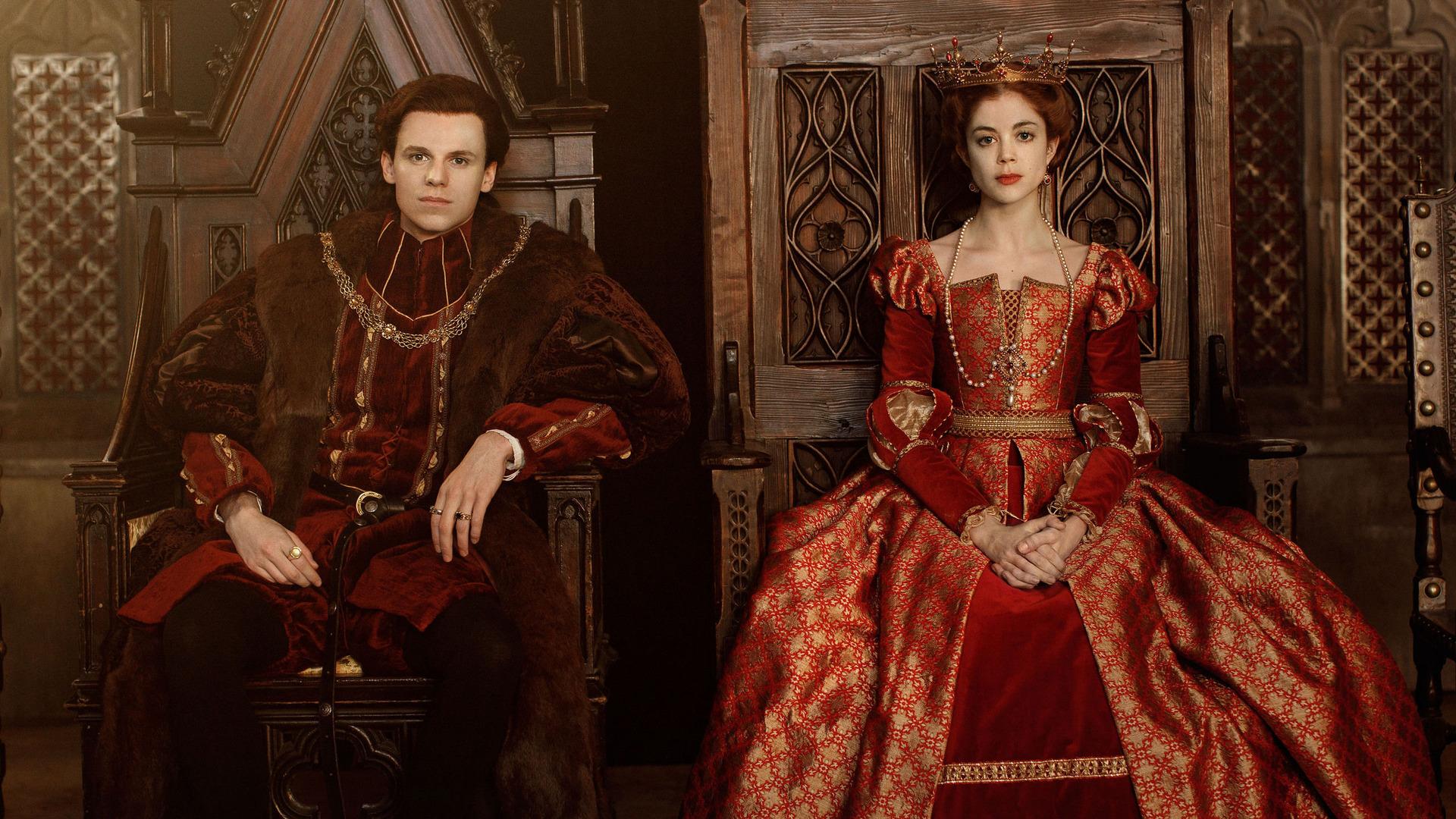 Испанская принцесса — s02e01 — Camelot
