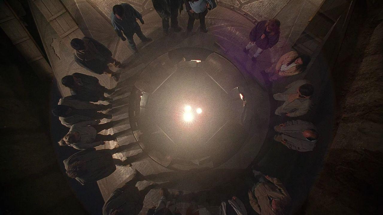 The X-Files — s09e10 — Providence (2)