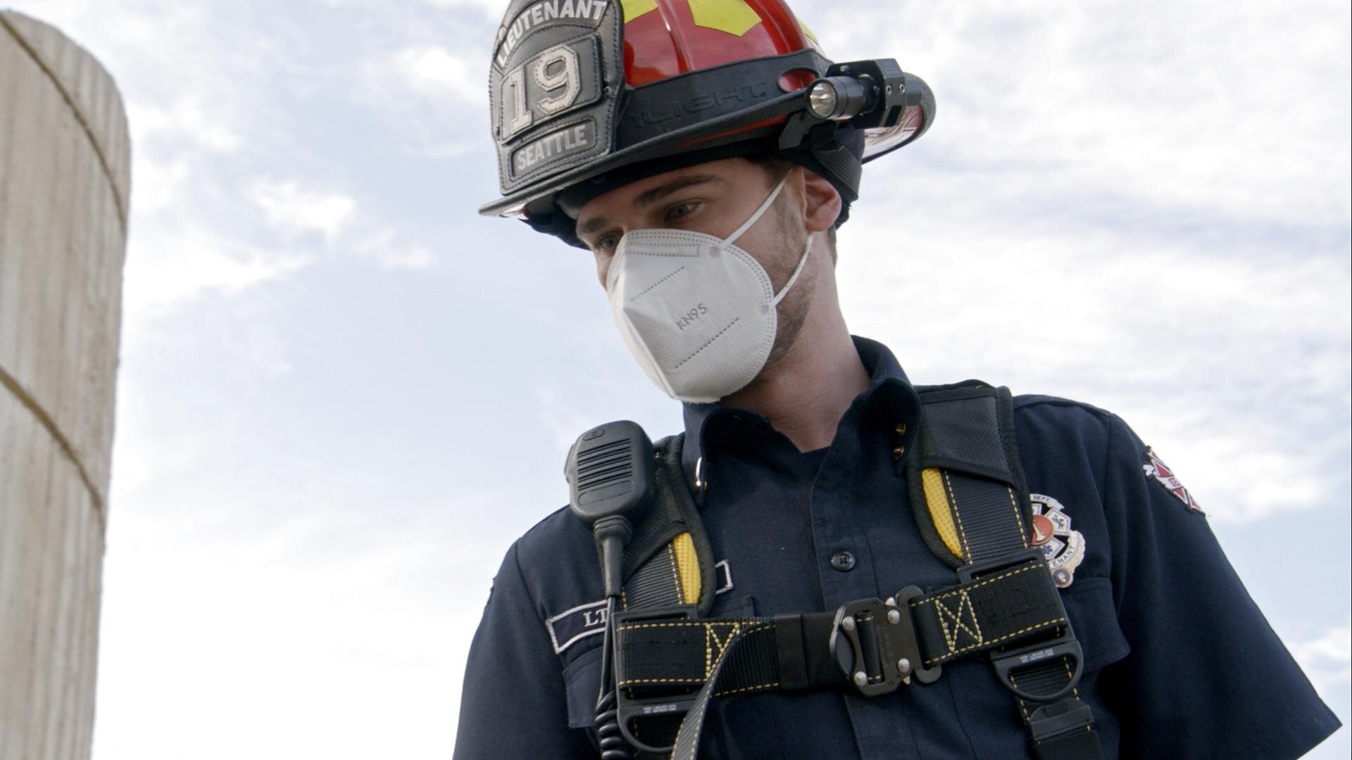 Station 19 — s04e07 — Learning to Fly