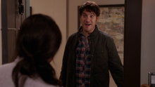 The Mindy Project — s04e08 — Later, Baby