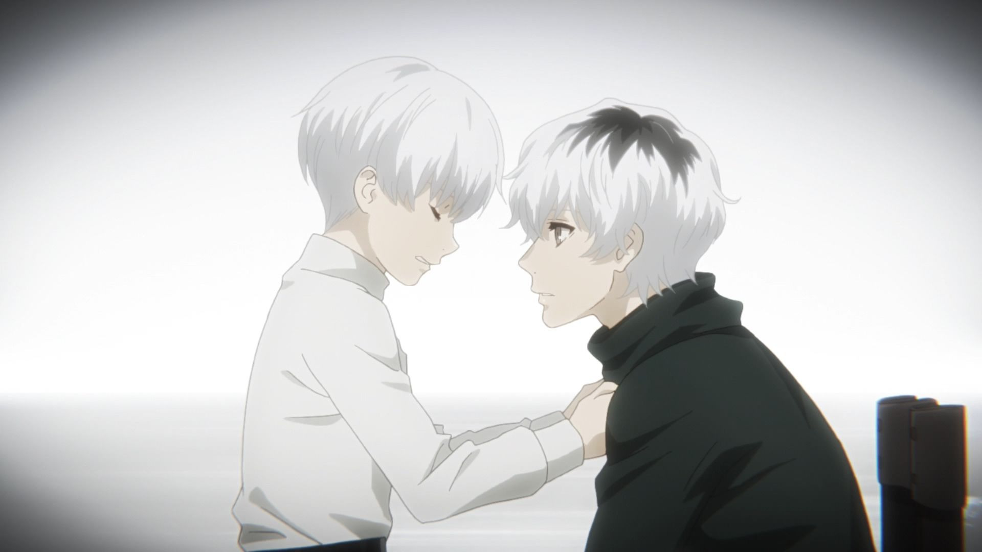 Tokyo Ghoul — s03e06 — turn: In the End