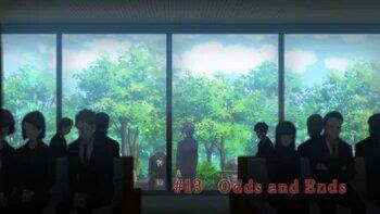 Токийские мстители — s01e13 — Odds and Ends