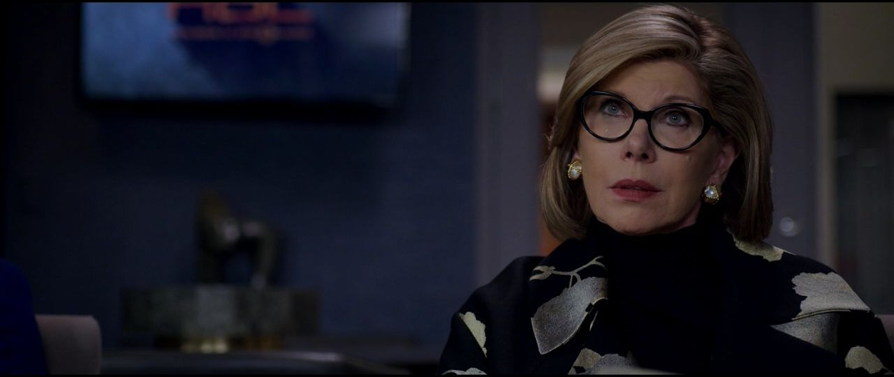 The Good Fight — s04e07 — The Gang Discovers Who Killed Jeffrey Epstein