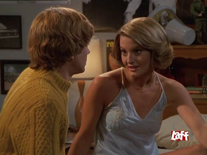 That '70s Show — s01e09 — Thanksgiving