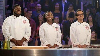 Лучший повар Америки — s09e23 — Finale Pt. 2