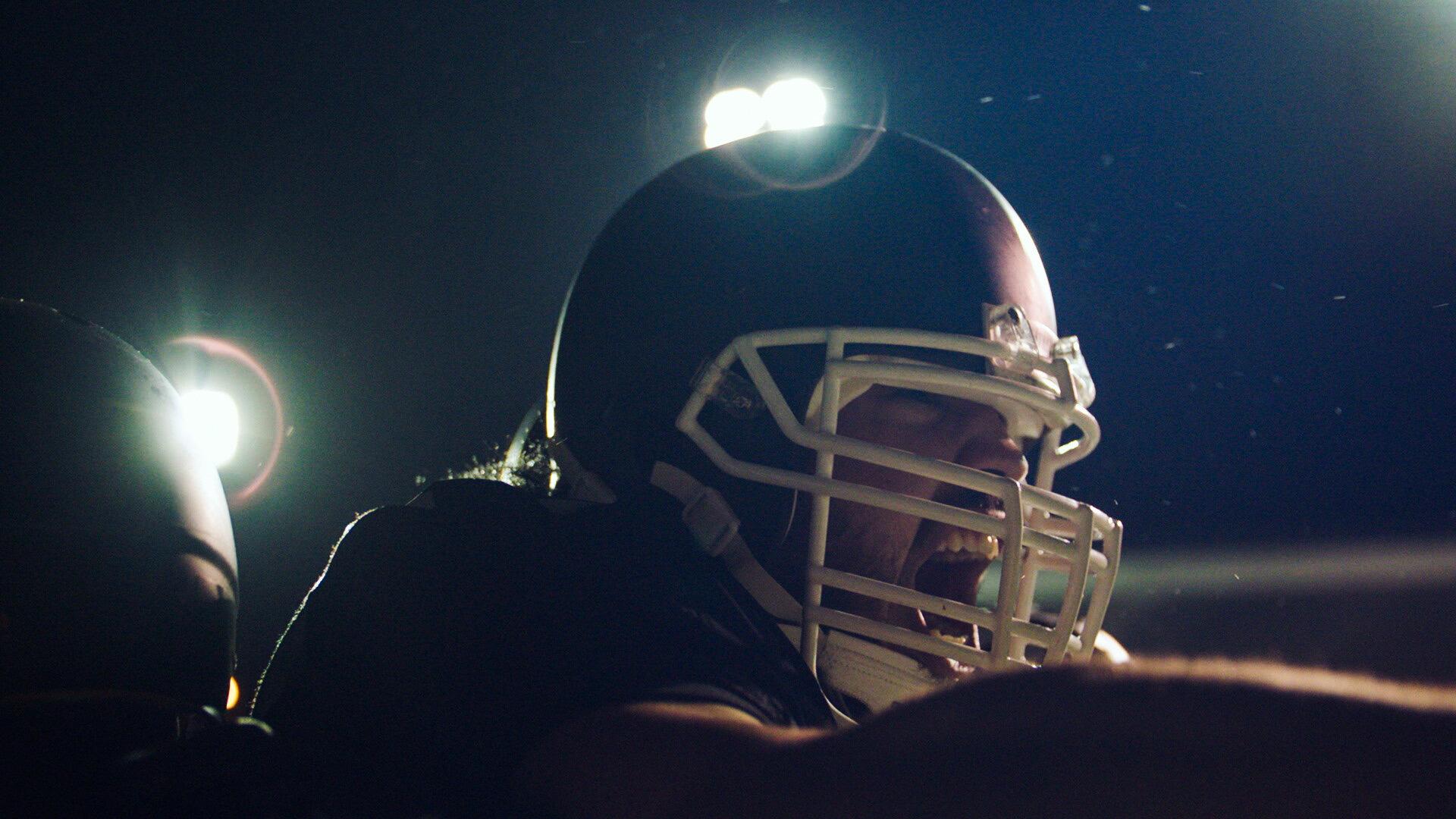 Dark Side of Football — s01e03 — Once a Raider, Always a Raider
