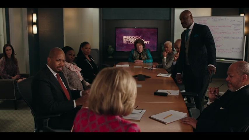 The Good Fight — s02e07 — Day 450