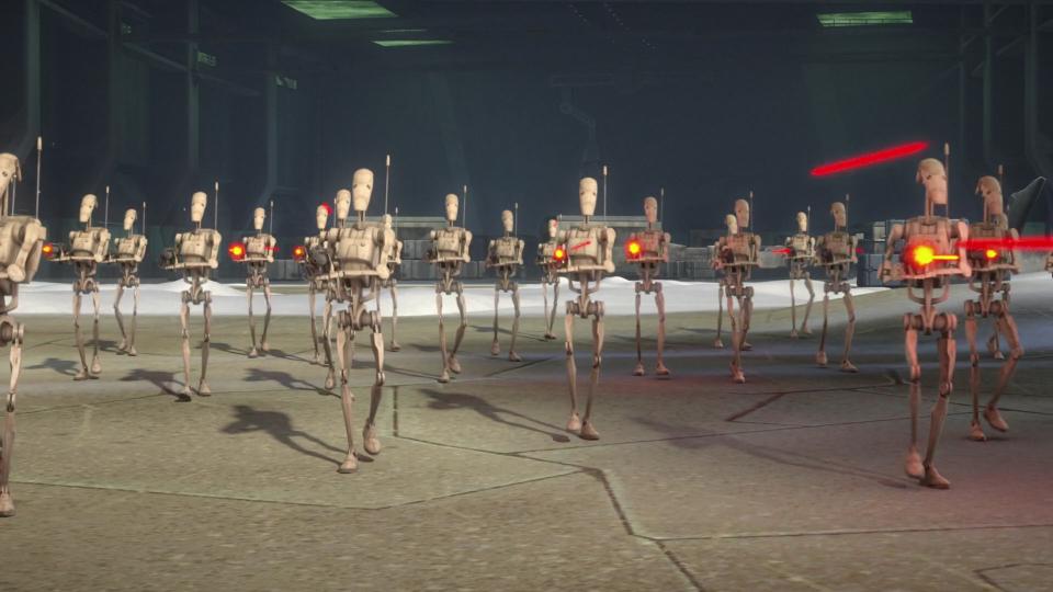 Звездные войны: Повстанцы — s03e06 — The Last Battle