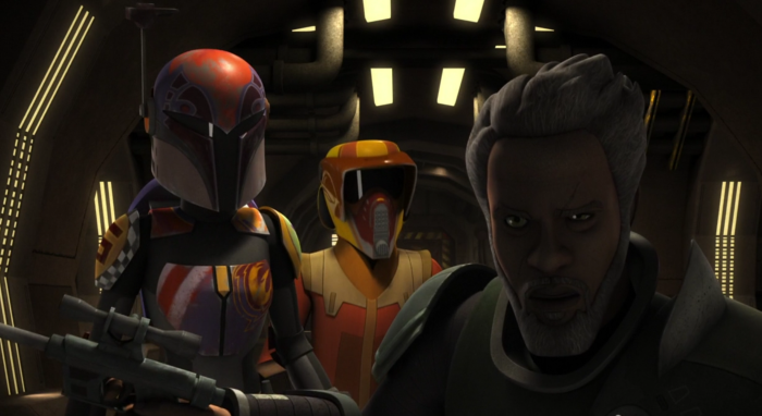 Star Wars Rebels — s04e04 — In the Name of the Rebellion, part 2
