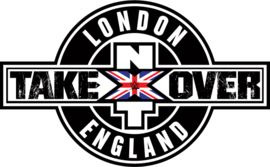 WWE NXT — s09e52 — NXT TakeOver: London