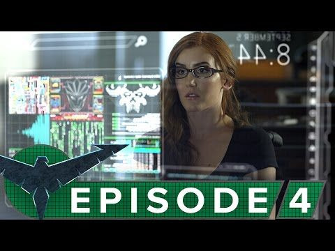 Nightwing: The Series — s01e04 — Oracle