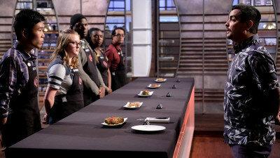Лучший повар Америки — s09e20 — Battle of the Beef