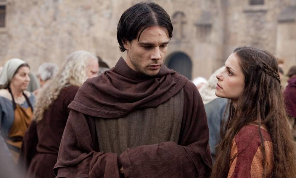 World Without End — s01e02 — King