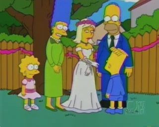 The Simpsons — s11e21 — It's a Mad, Mad, Mad, Mad Marge