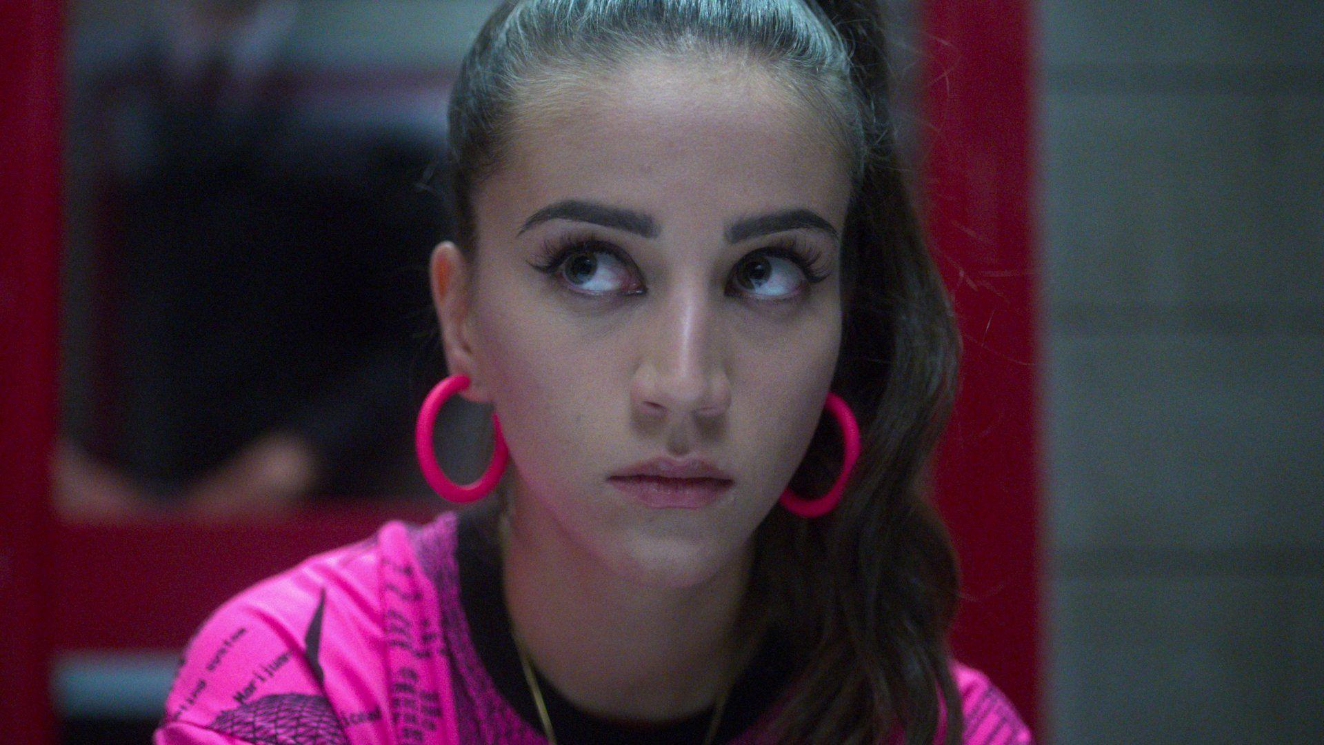 Элита — s03e06 — Rebeca