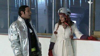 Шоу Кролла — s01e07 — Ice Dating