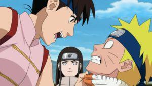 Naruto: Shippuuden — s09e09 — Deploy! Team Tenten
