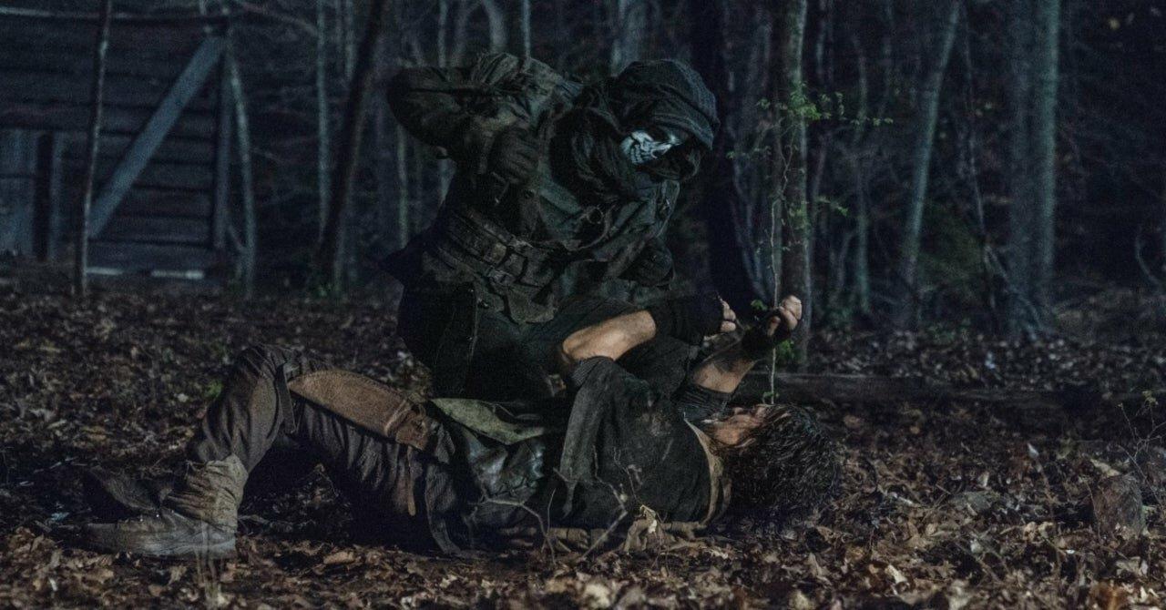 The Walking Dead — s11e04 — Rendition