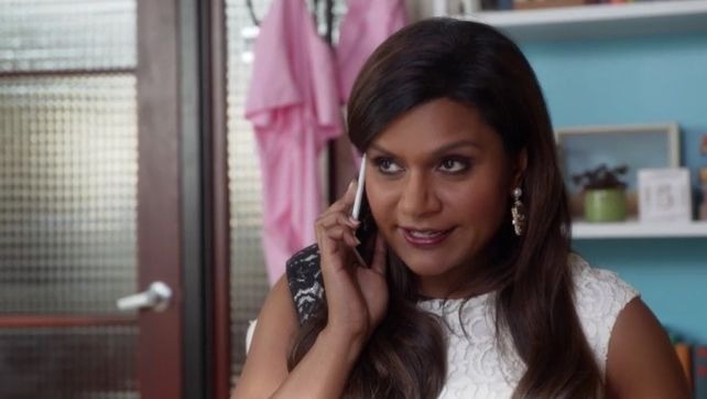 The Mindy Project — s03e15 — Dinner at the Castellanos