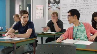 Degrassi: Next Class — s01e03 — #YesMeansYes