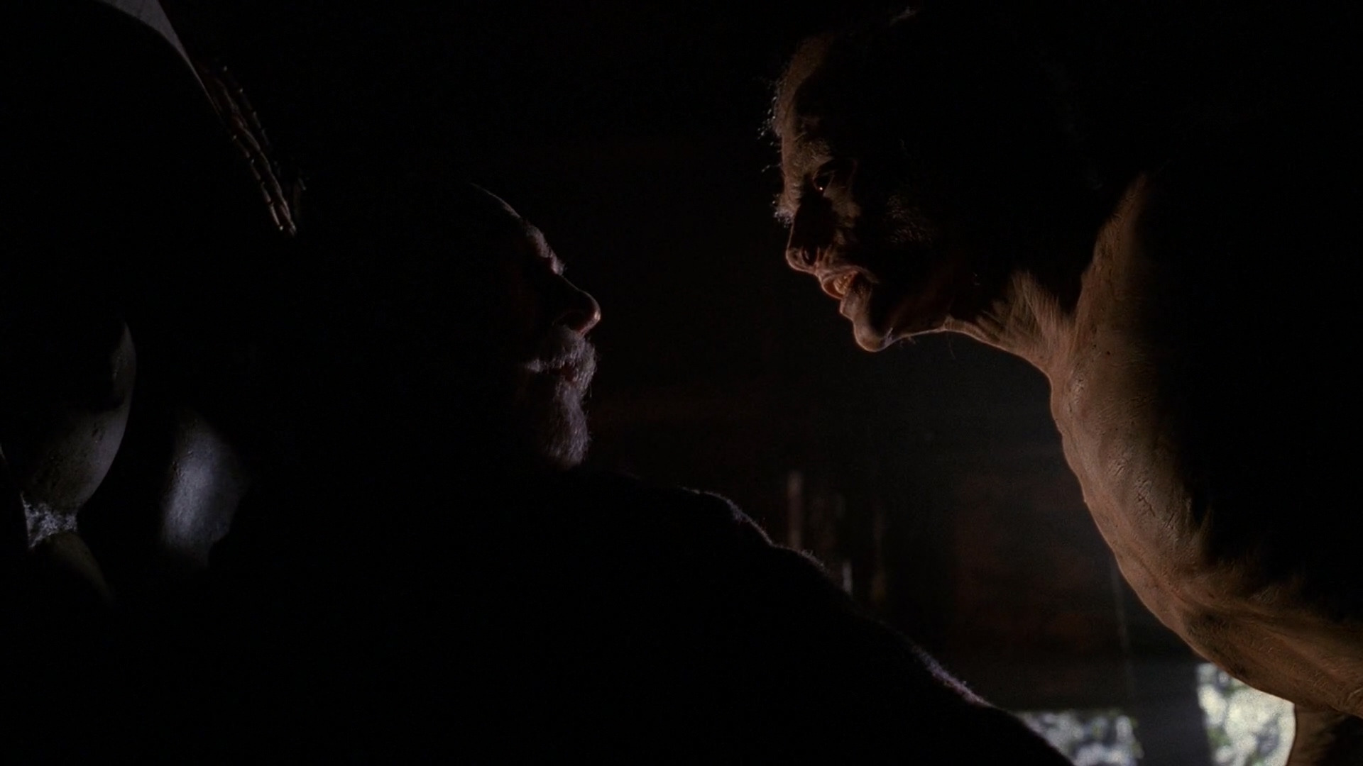The X-Files — s08e03 — Patience