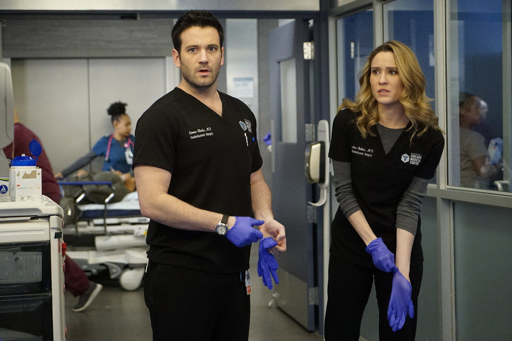 Chicago Med — s03e18 — This is Now